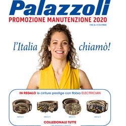 PALAZZOLI promo manutenzione 2020