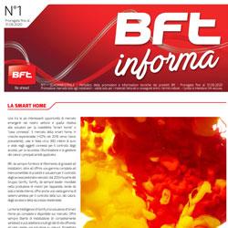 BFT Informa n°1/2020