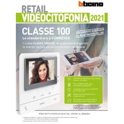 BTicino retail videocitofonia 2021