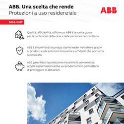 ABB Una scelta che rende - Protezioni a uso residenziale
