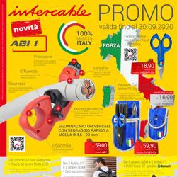 INTERCABLE promozione RIPARTIAMO INSIEME