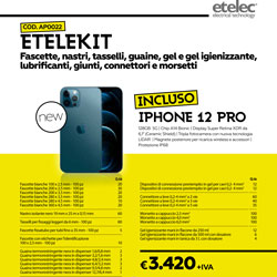 Etelec promo kit